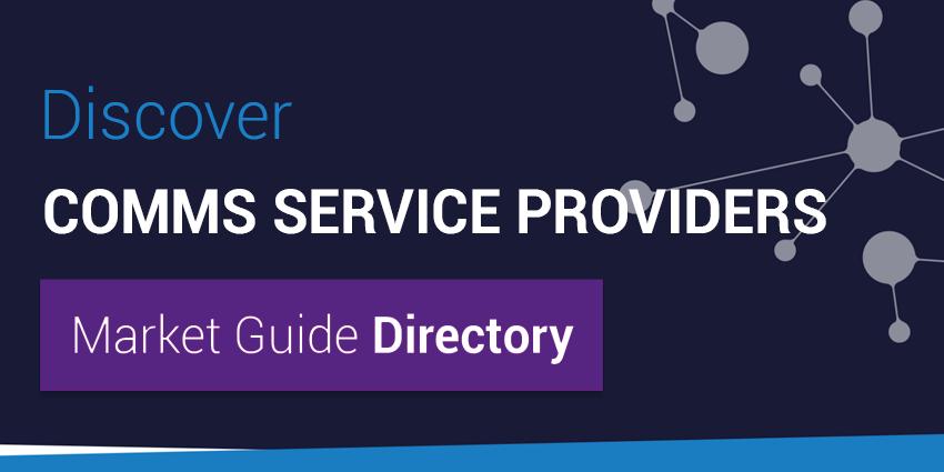 Communications Service Providers