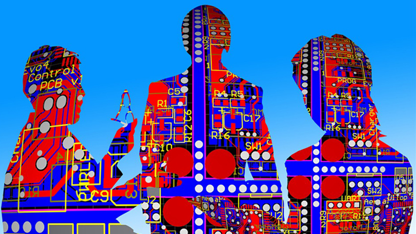 The Growing Power of Artificial Intelligence in Workplace Collaboration