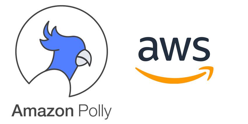 Amazon Polly: Transforming Text into Speech