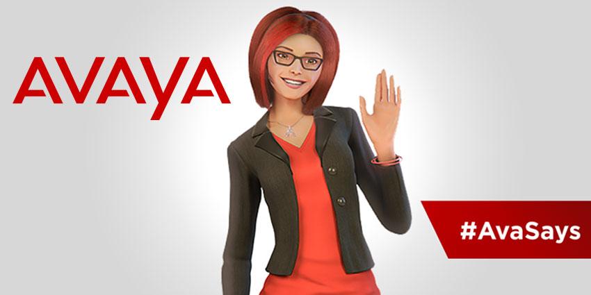 Avaya Ava: Customer-Focused and Communication-Oriented