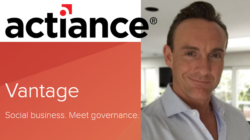 Actiance Announces Compliance Integration for Cisco Spark at Cisco Live
