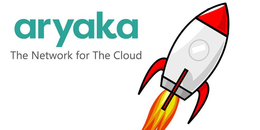 IHS Markit: Aryaka 1% Away from VMware for SD-WAN Superiority