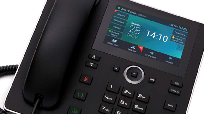 AudioCodes 450HD IP Phone: 6 Reasons to Buy the 450HD IP Phone