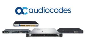 AudiocodesSBC101