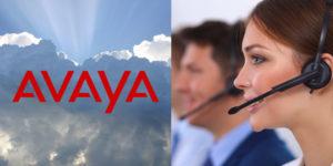 AvayaCloudContactcenter