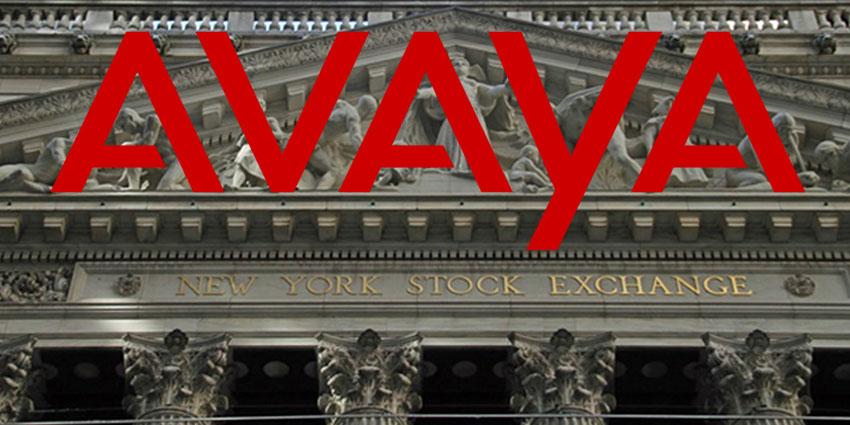 Avaya Prices $300 Million of 2.25% Convertible Senior Notes