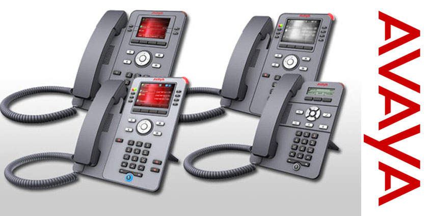 Avaya J100 Series IP Phones Review: Choosing Your Next Avaya Endpoints
