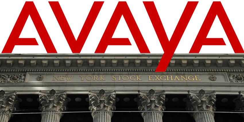 The Avaya Adventure: Avaya Set to Trade on NYSE