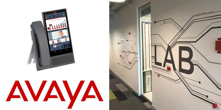 Ad'Vantage Avaya: Launching a Desk Phone Revival