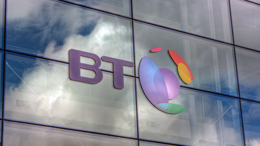 About the BT Group - UC Today