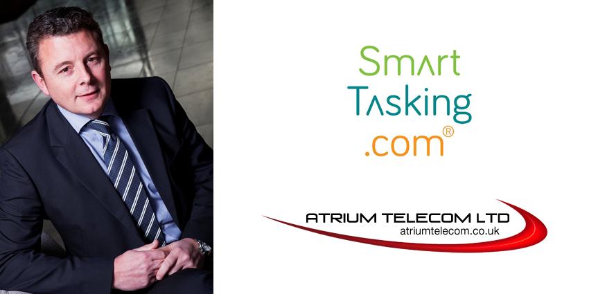 Barry Tuffs Buys Majority Share In Atrium Telecom