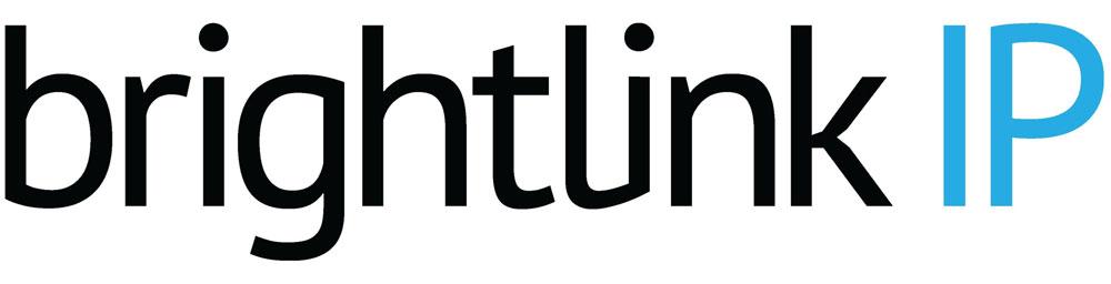 BrightlinkIp Logo