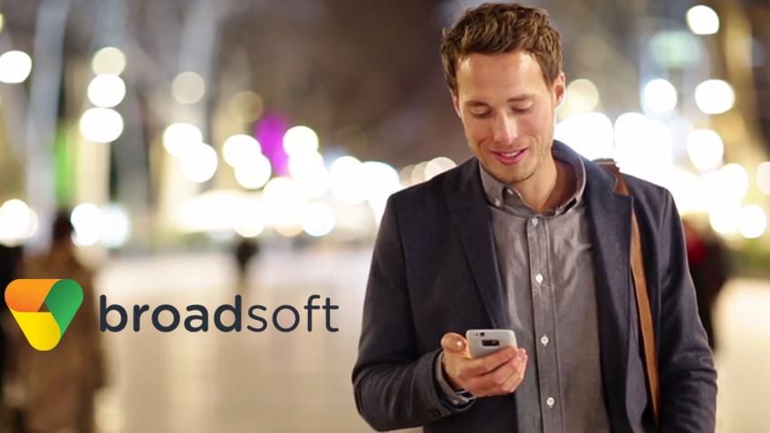 UC EXPO 2017: BroadSoft Talk BroadCloud and PaaS