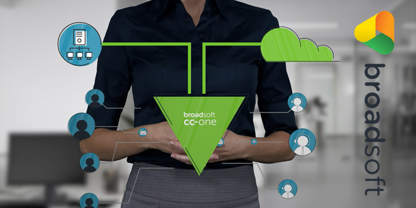 BroadSoft CC-One Review: Predictive Power in an Omni-Channel Solution