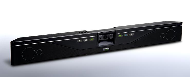 Yamaha CS-700 Video Sound Bar