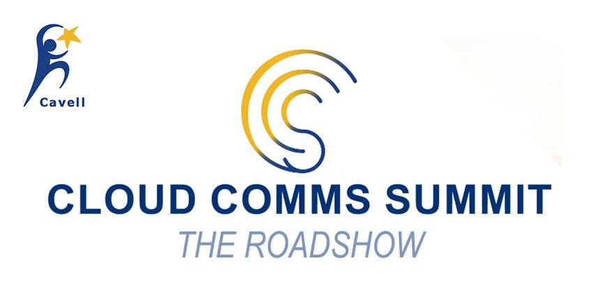 Cavell Group Launch Cloud Comms European Roadshow
