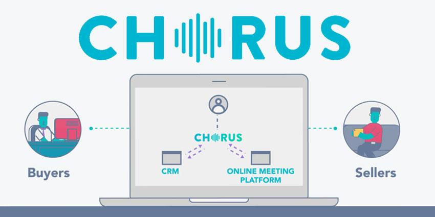 'Conversation Intelligence' Platform Chorus.ai explained