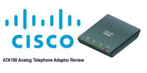 Cisco-ATA190-UCT