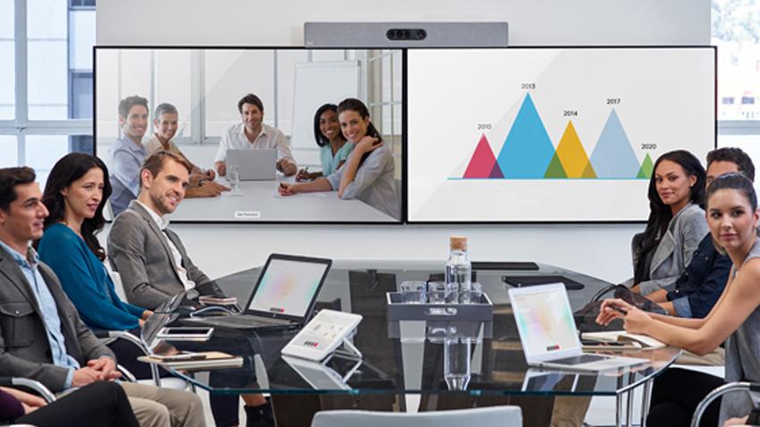 Cisco Spark Review: Cloud-based Apps for Better Teamwork