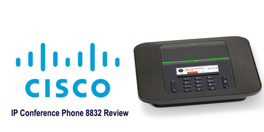 Cisco 8832 Featured UCT