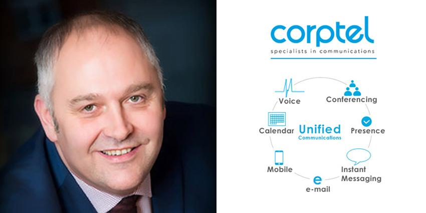 Headset Sales on the UP – Corptel Tip £10 Million Milestone #Boom