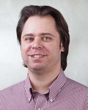 Dmitry Odintsov