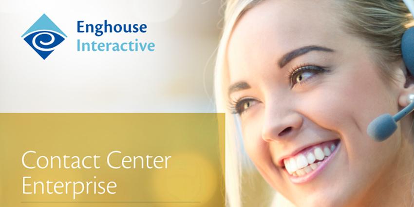 Introducing Contact Centre: Enterprise 9.1 by Enghouse Interactive