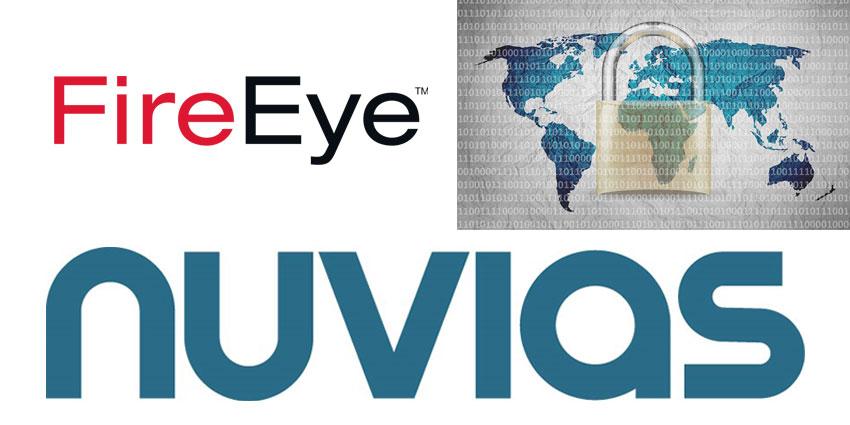 New Pan-European Distribution Agreement Between FireEye and