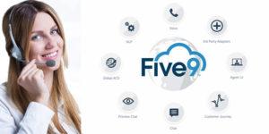 Five9CloudContactCenter