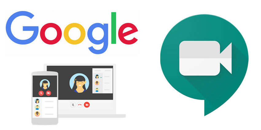 Hanging Together: Google Hangouts Meet Works with Many Conference ...