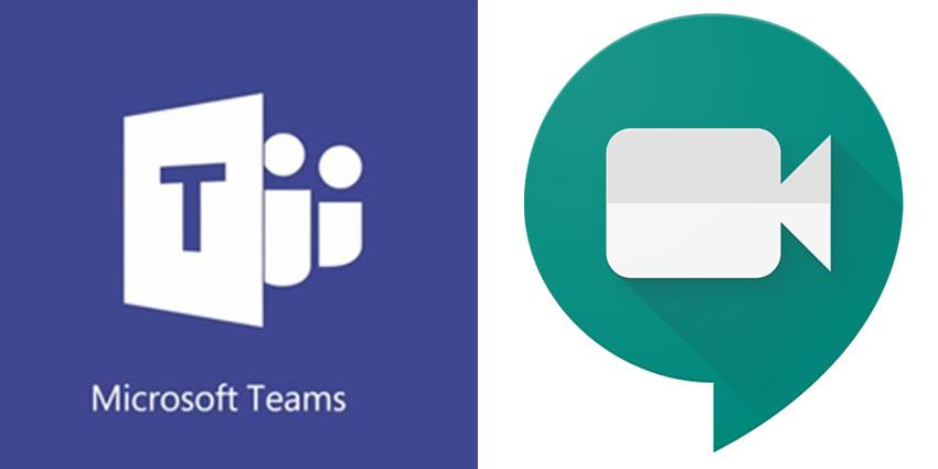 Microsoft Teams vs Google Hangouts Meet - UC Today