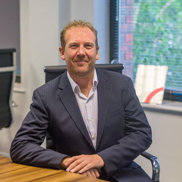 Graham Fry, Managing Director, avsnet