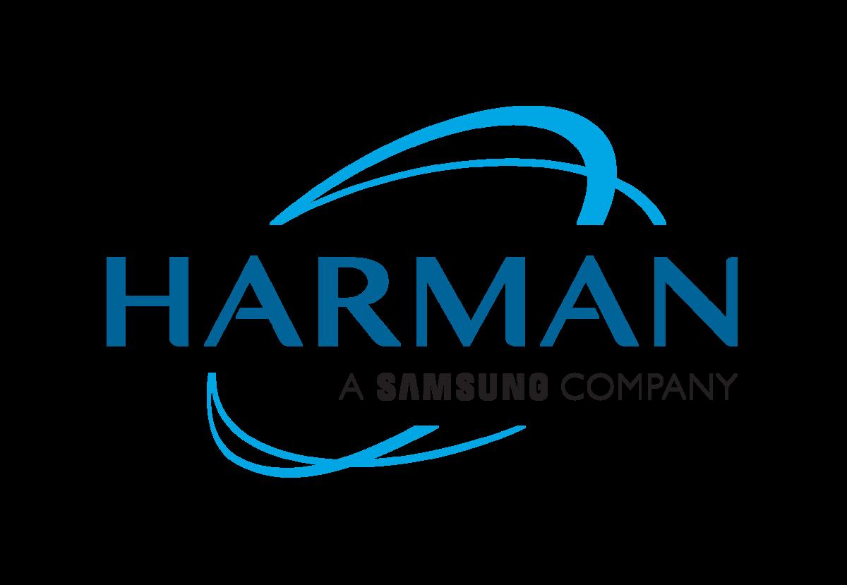 Samsung Harman logo