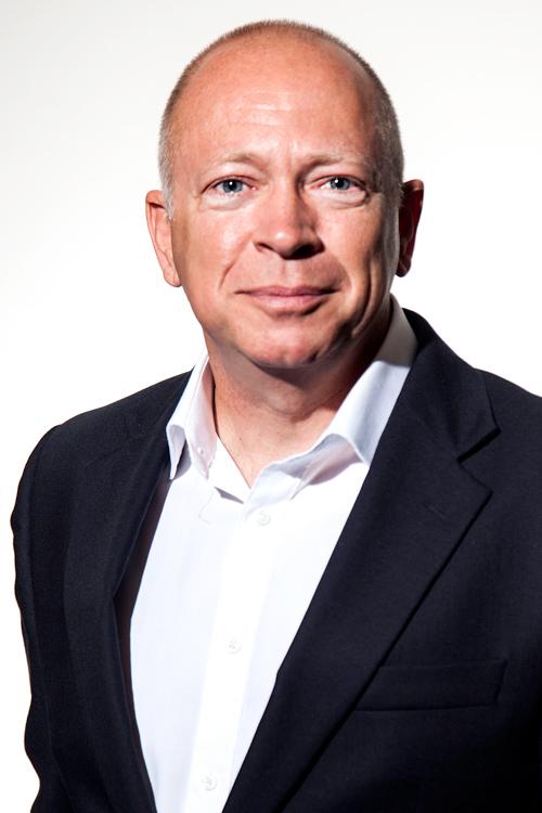 Jeremy Butt, Mitel's Senior Vice President of EMEA