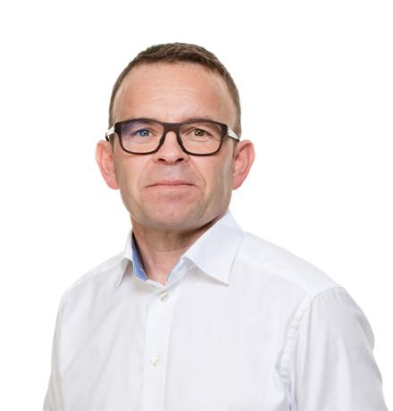 CEO Konftel Peter Renkel