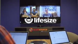LifesizeScanSource