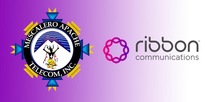 Mescalero Apache Telecom Upgrades Comms Capabilities with Ribbon
