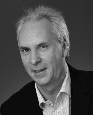 Mike Frayne