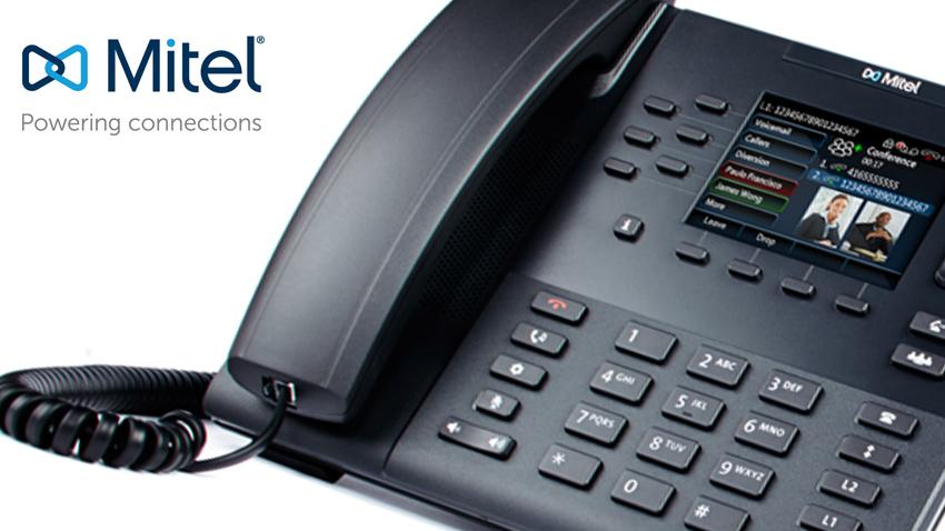 Mitel 6867 IP Phone Review – the most popular Mitel cloud phone?