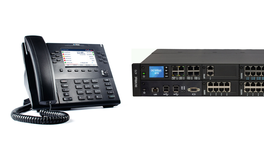 Mitel MiVoice Office 400 Review – Virtual Flexibility for SMBs