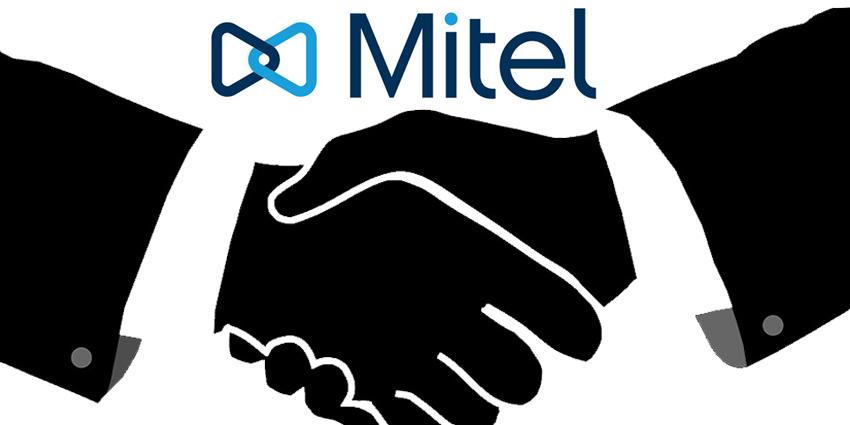 Mitel's Acquisition Appetite Grows After Their ShoreTel Buy