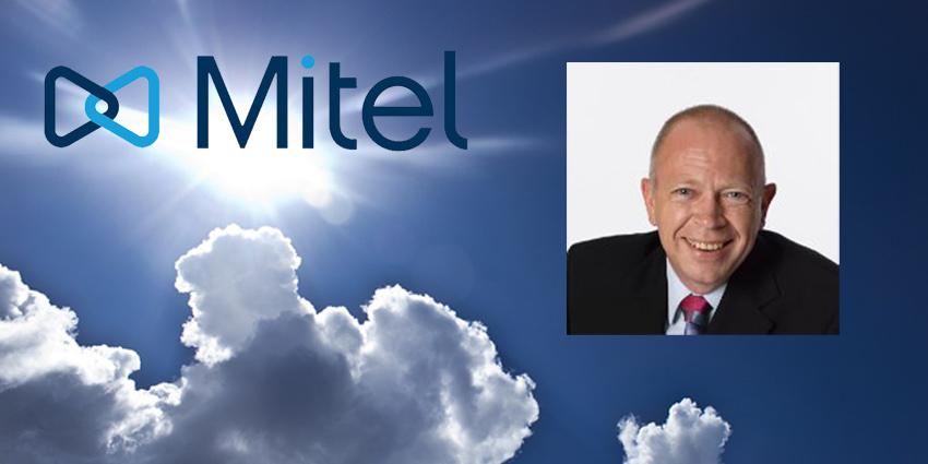 Mitel Appoints Jeremy Butt as SVP of EMEA