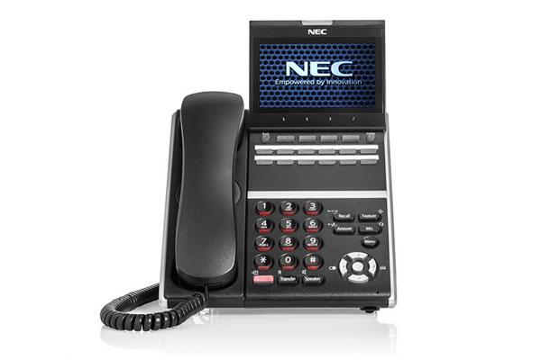 NEC DT830CG IP Phone