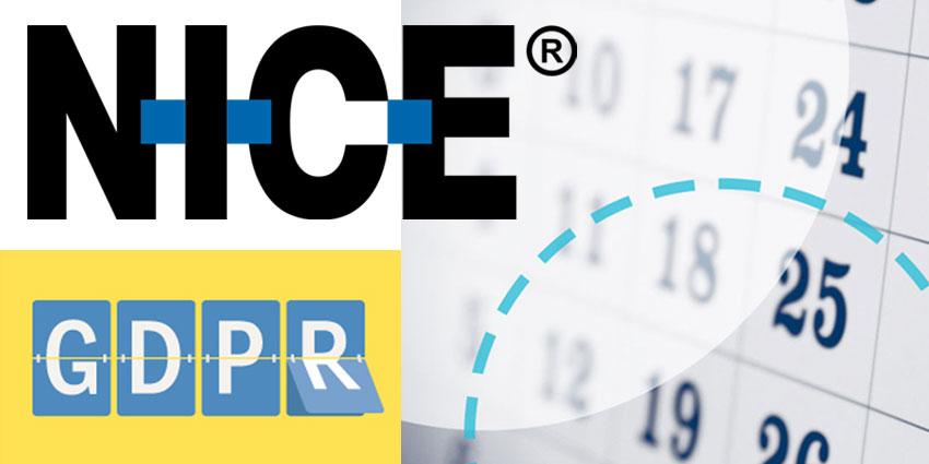 NICE RPA Helps Enterprises Meet GDPR Compliance Requirements