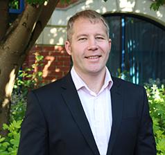 Paul Wakefield, Gamma