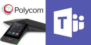 Polycom-Teams
