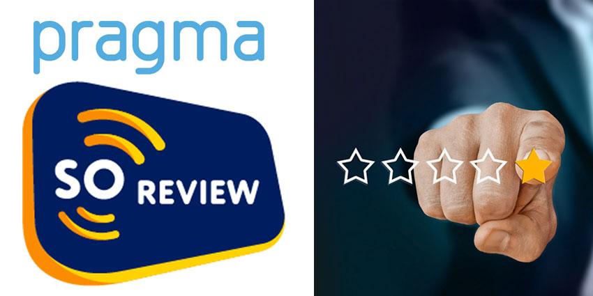 UC Distributor Pragma adds SO Review to Their Growing Portfolio