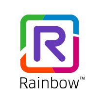 Rainbow Logo ALE
