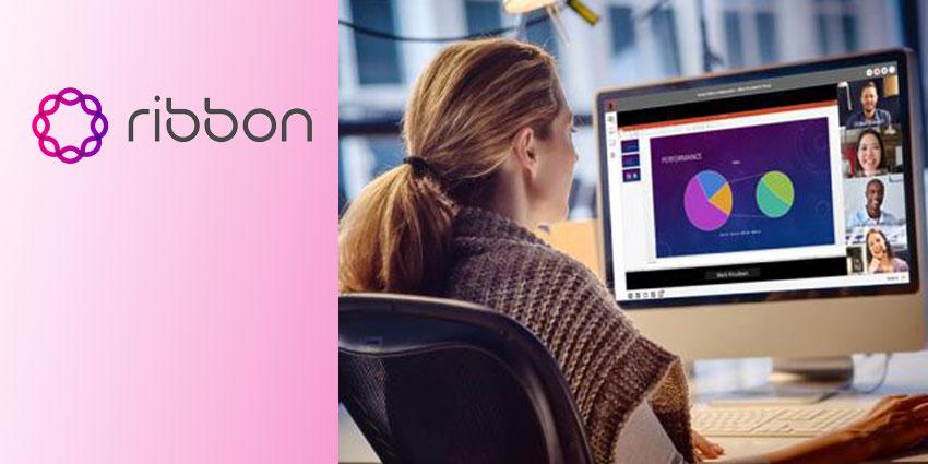 Ribbon Enhances Smart Office Unified Communications Solution