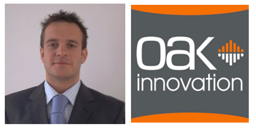 New Voice Processing Director Appointed by Oak